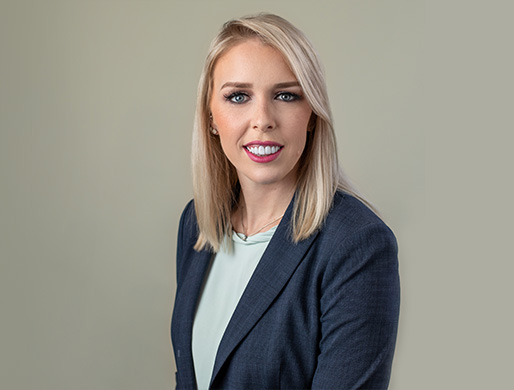 Alexandra M. Scales, Associate Attorney in Ocala, FL