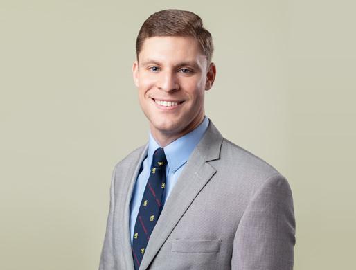 Justin P. Carioti, Associate Attorney in Ocala, FL